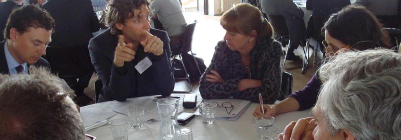 Watertorenberaad werkconferentie 2012