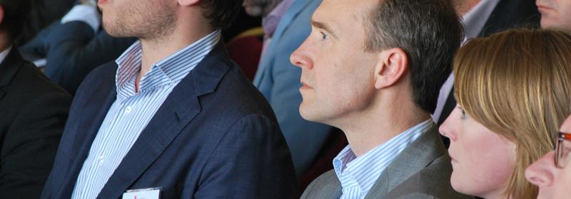 Watertorenberaad werkconferentie 2013