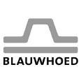 Blauwhoed